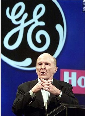 the general electric turnaround why we can t all be jack welch