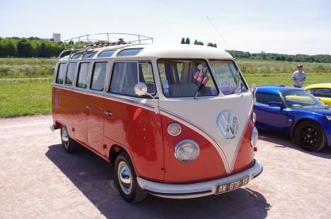 Volkswagen - Bus