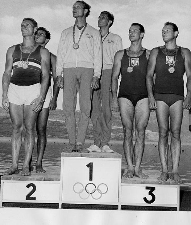Olympics 1960